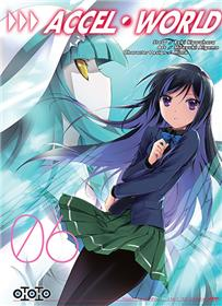 Accel World T06