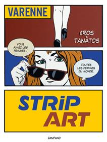 Strip Art