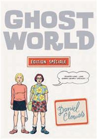 Ghost World - edition spéciale (2019)