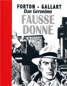 Borsalino - Fausse donne